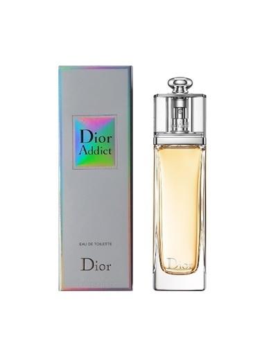 Christian Dior Addict Edt 100 Ml Kadın Parfüm Renksiz